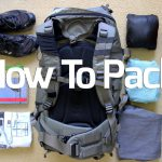 tips packing