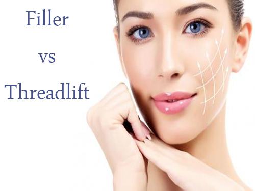 Filler Dan Threadlift